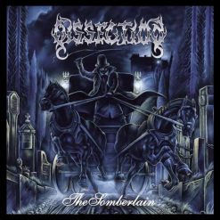 dissection the somberlain double cd
