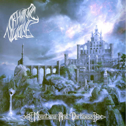 northwind wolves mountains and darkness