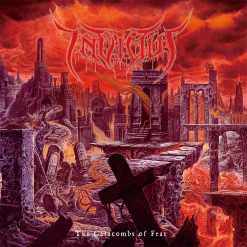 invictus the catacombs of fear