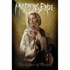 my dying bride the ghost of orion flag