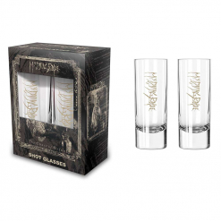 my dying bride the ghost of orion shot glasses