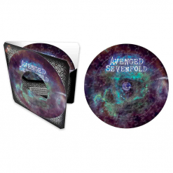 avenged sevenfold the stage jigsaw puzzle