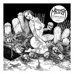 master funeral bitch cd