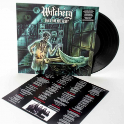 witchery dead hot and ready
