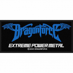 dragonforce extreme power metal patch