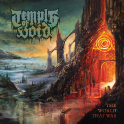 temple of void the world that was