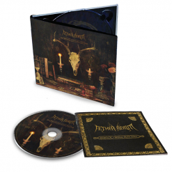 aether realm redneck vikings from hell digipak cd