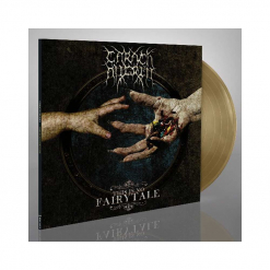 carach angren this is no fairytale gold vinyl