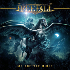 magnus karlssons free fall we are the night cd