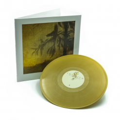 empyrium where at night the wood grouse plays gold vinyl