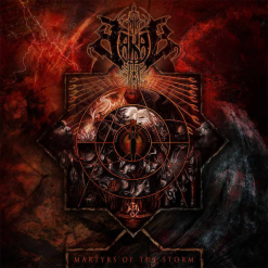 scarab martyrs of the storm cd