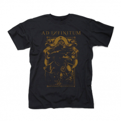 Ad Infinitum Doctor T-shirt front
