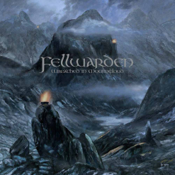 fellwarden wreathed in mourncloud cd