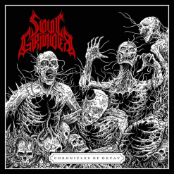 soul grinder chronicles of decay cd
