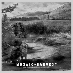 mosaic harvest songs of autumn landscapes and melancholy cd