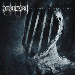desultory counting our scars cd