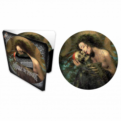 cradle of filth abstinence jigsaw puzzle