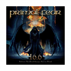 primal fear 166 before the devil knows youre dead cd