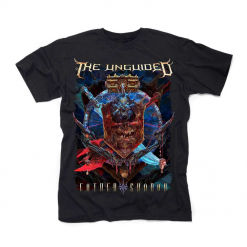 the unguided father shadow shirt