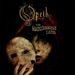 opeth the roundhouse tapes cd dvd