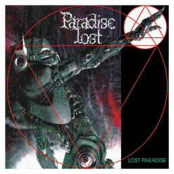 paradise lost lost paradise cd