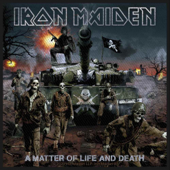 iron maiden a matter of life and death patch