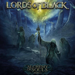 lords of black alchemy of souls cd