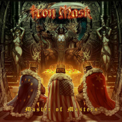 Masters of Masters - CD