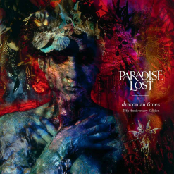 paradise lost draconian times 25th anniversary edition 2 cd