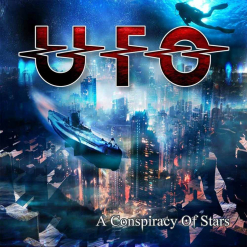 ufo a conspiracy of stars cd