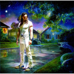 andrew w k youre not alone cd