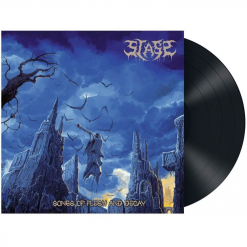 stass songs of flesh and decay cd