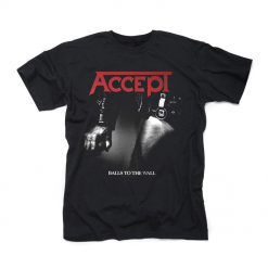 accept balls to the wall 2 shirt
