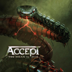 accept too mean to die cd