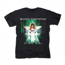 within temptation mother earth shirt