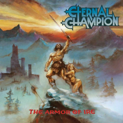 eternal champion the armor of ire cd