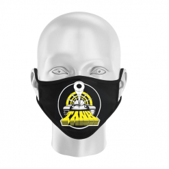 tank dogs of war face mask