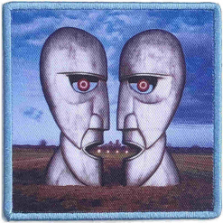 pink floyd the division bell patch