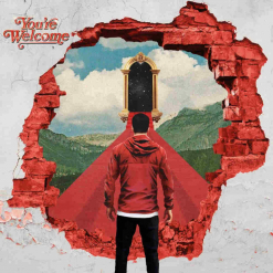 a day to remember youre welcome cd