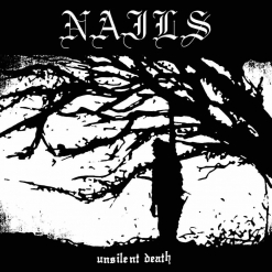 nails unsilent death 10th anniversary edition cd