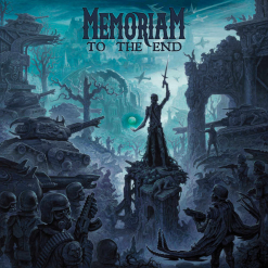 memoriam to the end cd