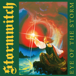 stormwitch eye of the storm cd