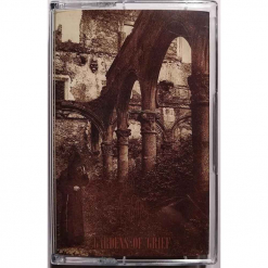 at the gates gardens of grief tape