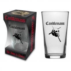 within temptation the purge beer glass