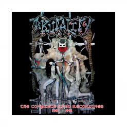 The Complete Demo Recordings 1987-1991 - CD