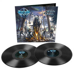 The Witch Of The North - SCHWARZES 2-Vinyl