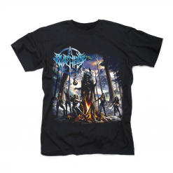 The Witch Of The North - T-Shirt