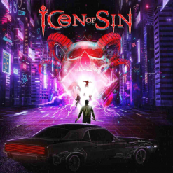Icon Of Sin - CD