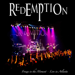 Frozen in the Moment - Live In At - CD + DVD
