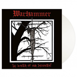 The Winter Of Our Discontent - WEIßES Vinyl